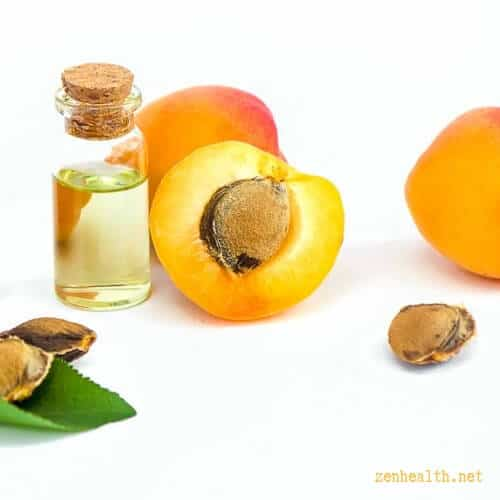 Apricot kernel oil featured