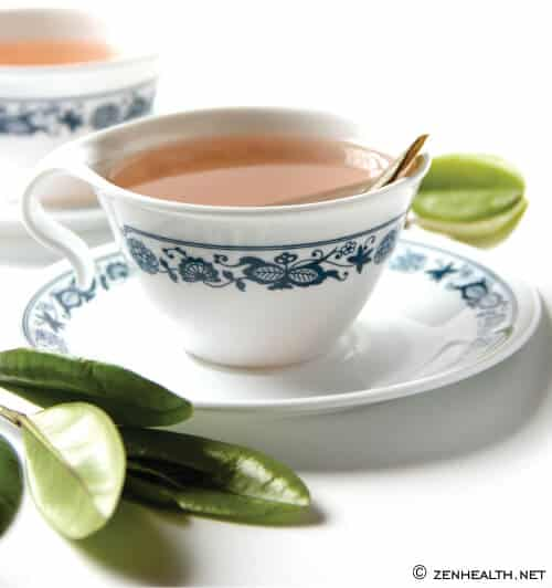 Bay Leaf Tea Featured Image