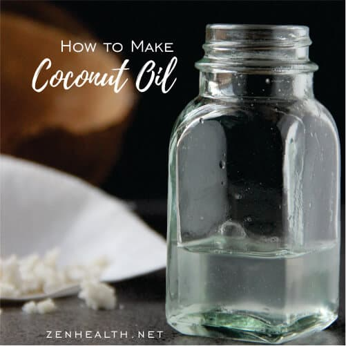 coconut oil featured