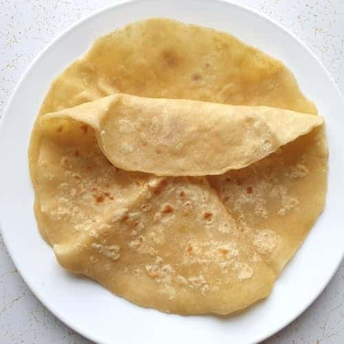 dosti roti featured