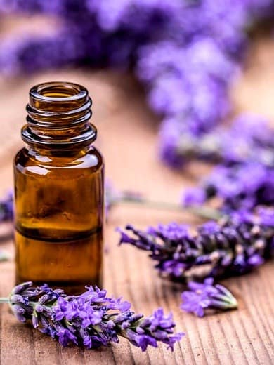 Use Lavender Oil