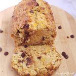 Plantain bread featured image
