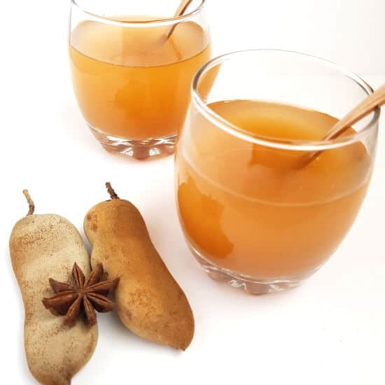 Tamarind juice featured image