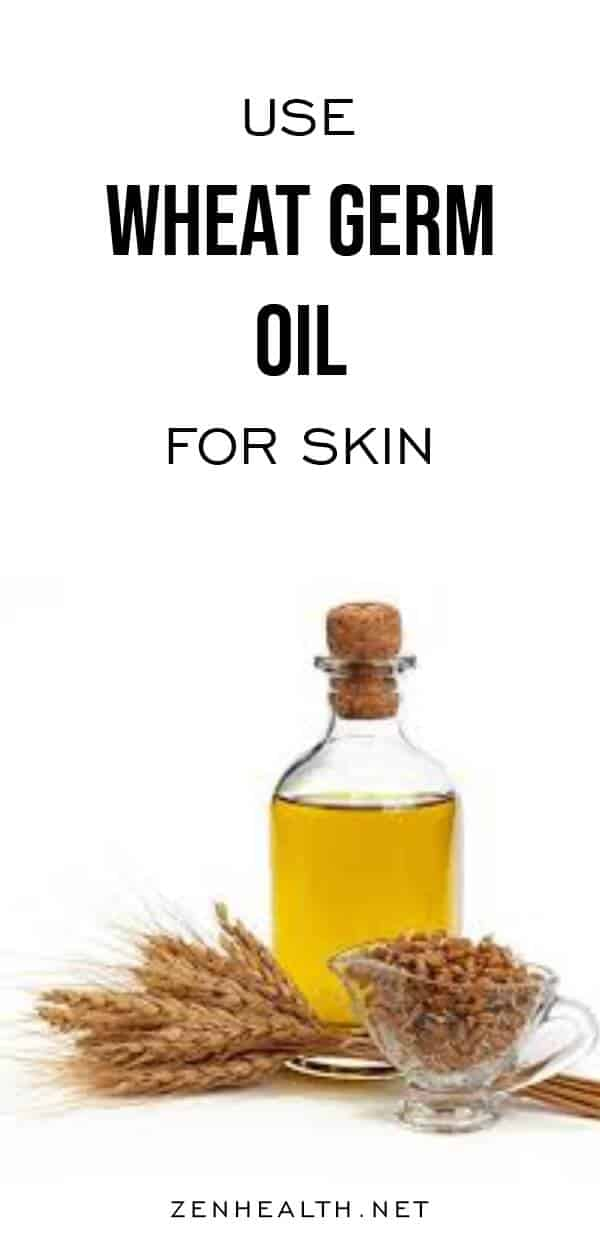 Here's Why You Should Use Wheat Germ Oil for Skin | #wheatgermoil #carrieroil