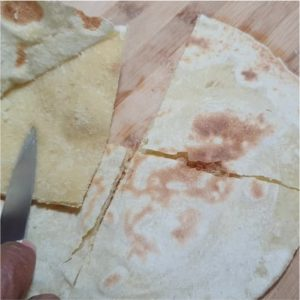 Whole sada roti featured image