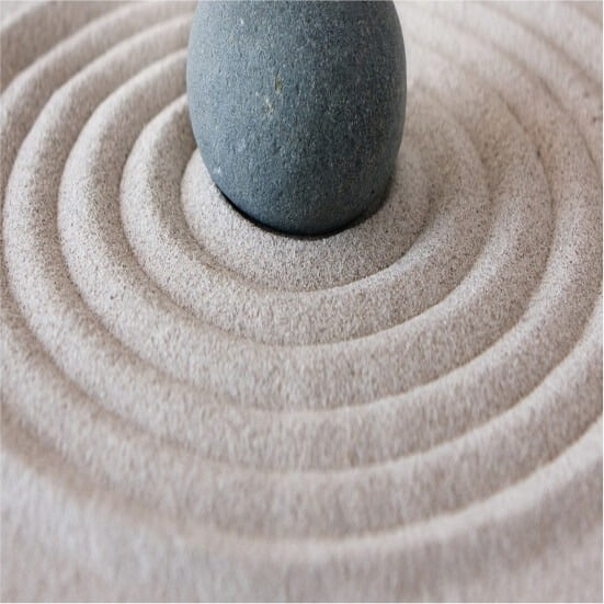 Mini zen garden featured
