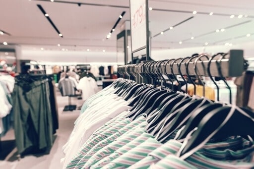 Fast fashion industry contributes 10% global carbon emissions